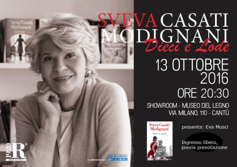 2016 10 13 Invito Sveva Casati