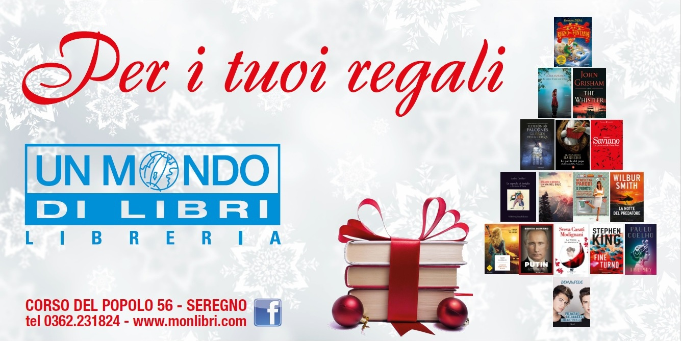 Un mondo di libri - S. Natale